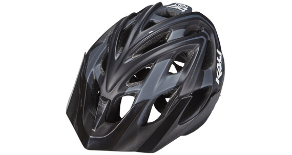 Kali Chakra Plus Helm black/grey